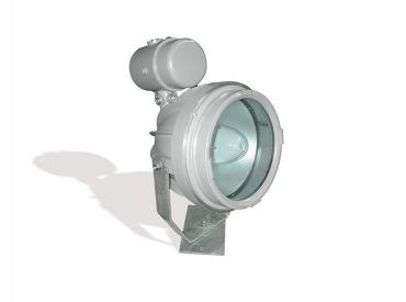 RCDE Serisi Projektörler