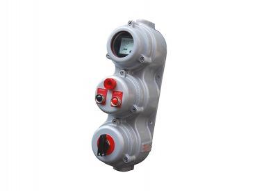 EF...3D - EF...3T Serisi Kontrol Üniteleri