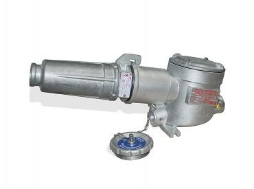 CPSC/CPH - FSQCA/FSQC - BP - BPA Ex-proof Fiş Priz Takımları