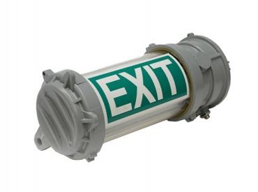 FLXE118LED EXIT