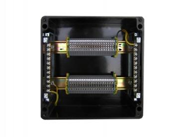 SKX Serisi Terminal Kutuları | IP66